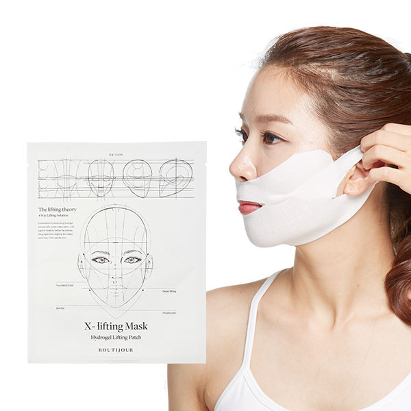 <ビジュール>X-Lifting Mask